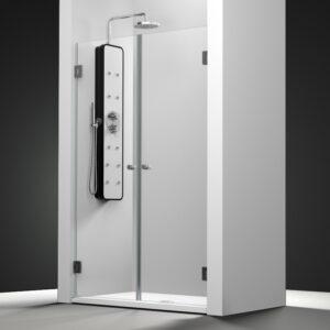 Porte doccia su misura Esbath EXF212IR