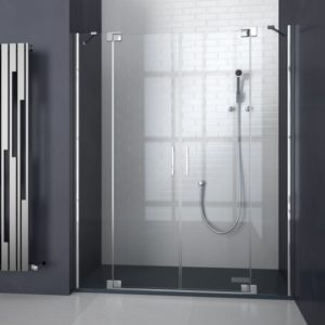 Porte doccia su misura Esbath EXF214BG