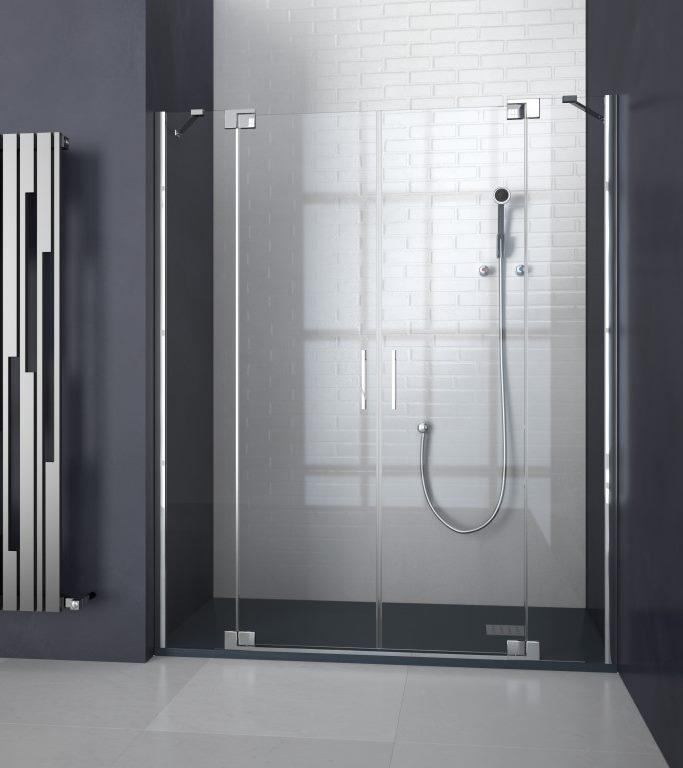 Expertbath it furo b14 porte doccia su misura e sopravasca - Pareti doccia su misura ...