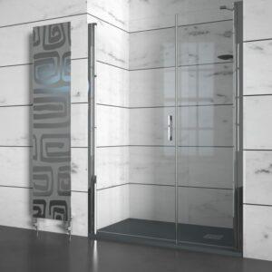 Porte doccia su misura Esbath EXF215PF
