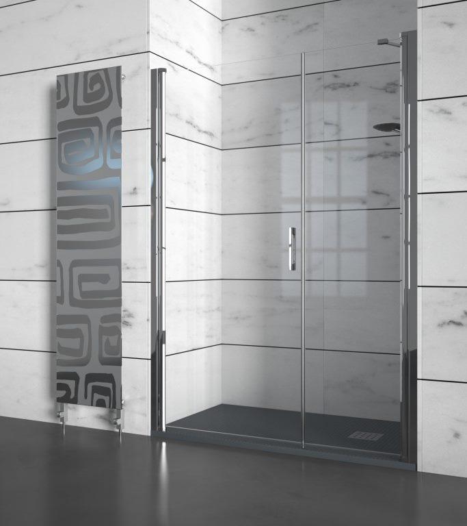 Expertbath it furo p15 porte doccia su misura e sopravasca - Pareti doccia su misura ...