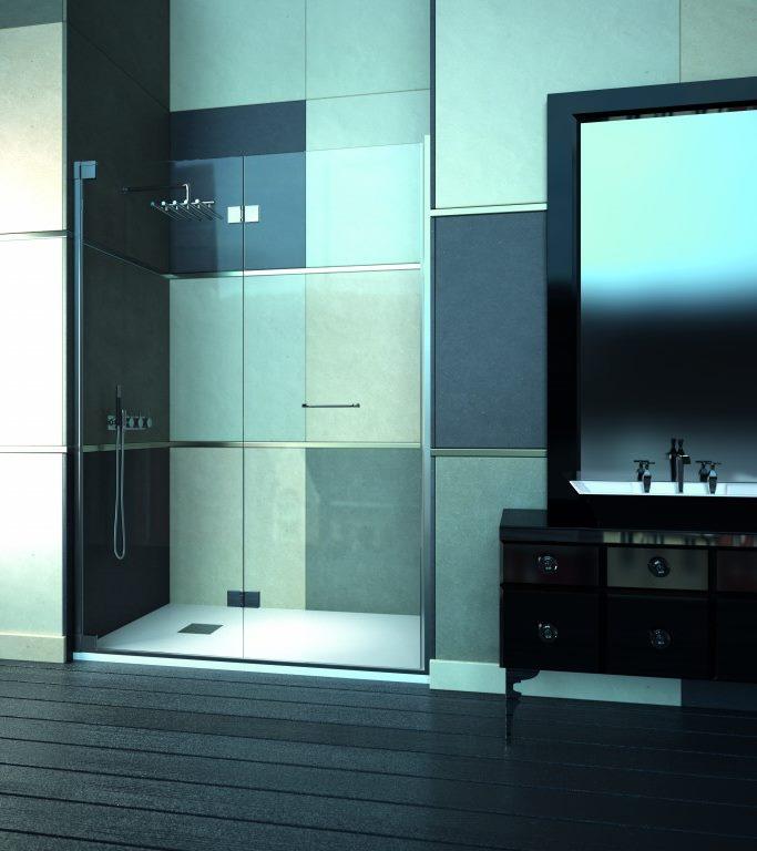 Expertbath it furo b18 porte doccia su misura e sopravasca - Pareti doccia su misura ...
