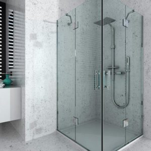 Box doccia su misura Esbath EXF220IR