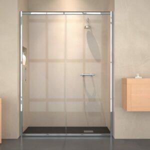 Porte doccia su misura Esbath EXS210BA
