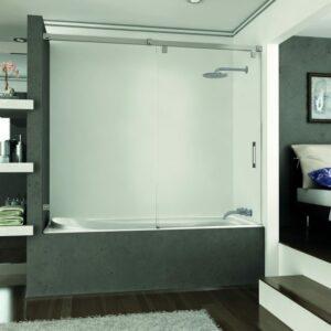 Porte doccia su misura Esbath EXS210D1