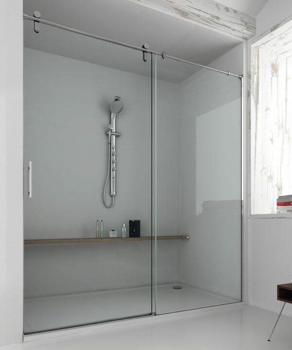 Porte doccia su misura Esbath EXS210IR