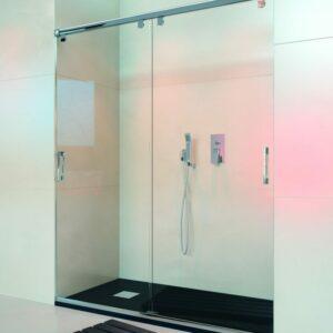 Porte doccia su misura Esbath EXS212BA