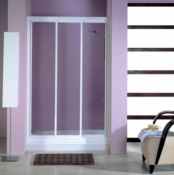 Porte doccia su misura Esbath EXS213AM
