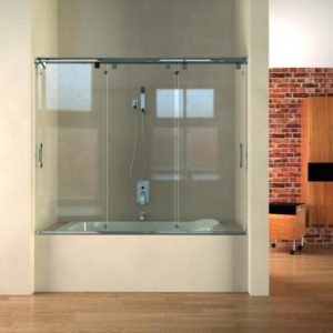 Porte doccia su misura Esbath EXS213BA