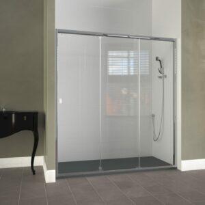 Porte doccia su misura Esbath EXS214BA