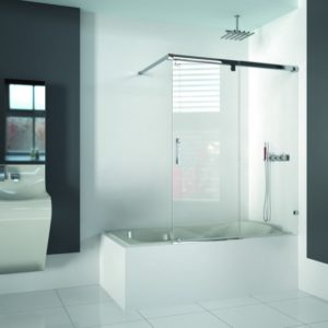 Porte doccia su misura Esbath EXS215D1