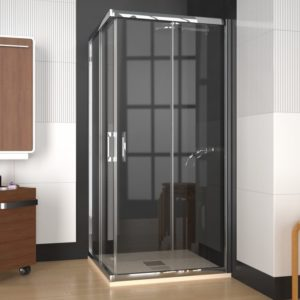 Box doccia su misura Esbath EXS220BA