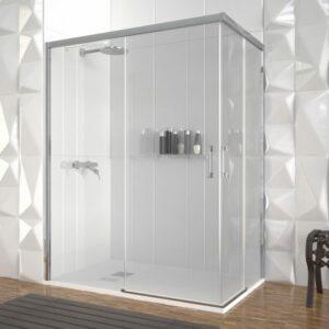 Box doccia su misura Esbath EXS220EA