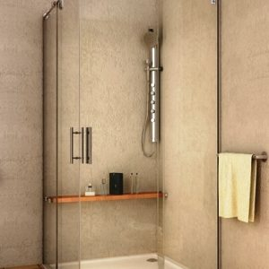 Box doccia su misura Esbath EXS220IR