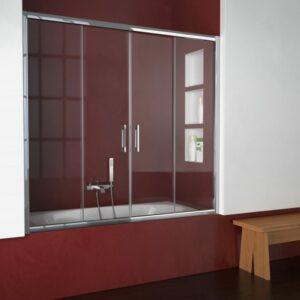 Porte doccia su misura Esbath EXS225BA