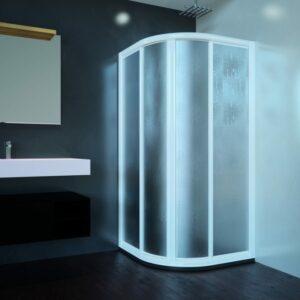 Box doccia su misura Esbath EXS260AM