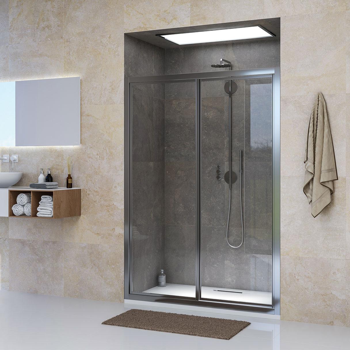 Shawa A12 Porte doccia su misura