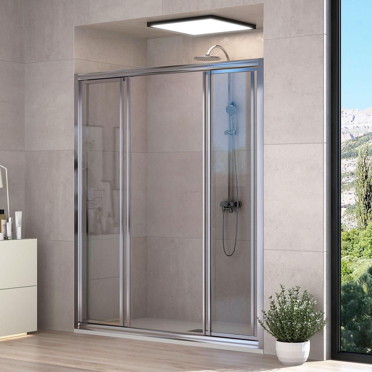 Shawa A25 Porte doccia su misura