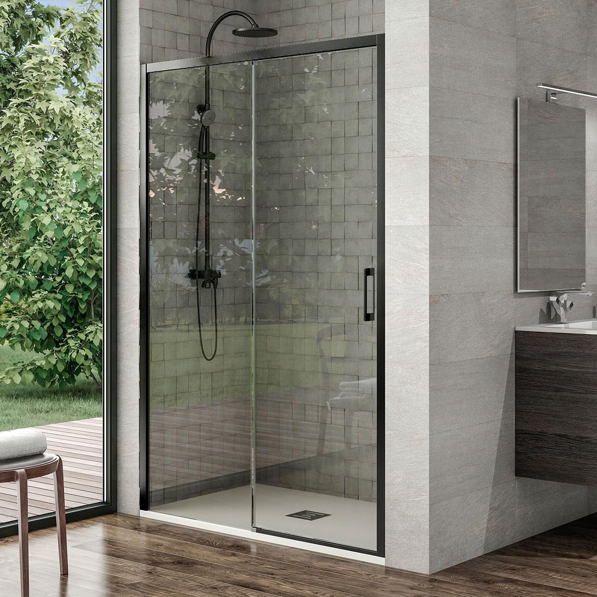 Shawa E10 Porte doccia su misura