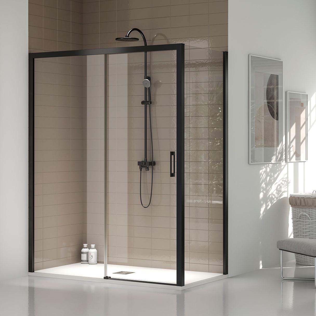 Shawa E11 Box doccia su misura (e box vasca)